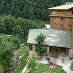 Отель Yesil Vadi Otel фото 3