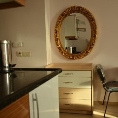 Anadolu Suite Apart Люкс с различными типами кроватей фото 14
