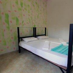 Хостел Flipflop Улучшенный номер с различными типами кроватей фото 8