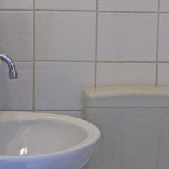 Hotel De Koopermoolen ванная фото 7