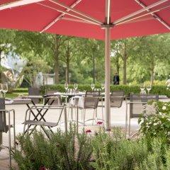 Отель Marriott Lyon Cité Internationale Франция, Лион - отзывы, цены и фото номеров - забронировать отель Marriott Lyon Cité Internationale онлайн спортивное сооружение