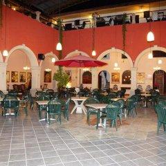 Hotel Doralba Inn питание фото 3