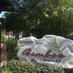 Отель Riverside Bamboo Resort Хойан фото 4