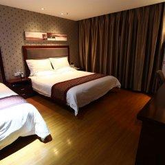 Starway Hotel Jiujiang Xunyang сейф в номере