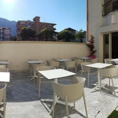 Отель Al Campanile Aparthotel And Suite Бавено бассейн