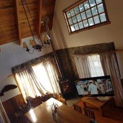 Отель Cabaña El Volcan интерьер отеля фото 2