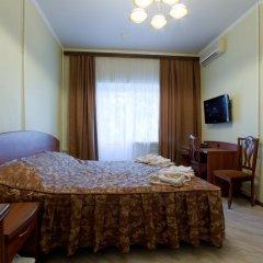 Мини-отель Астра Стандартный номер с различными типами кроватей фото 25