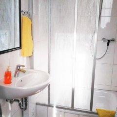Отель Nurnberg Германия, Нюрнберг - отзывы, цены и фото номеров - забронировать отель Nurnberg онлайн ванная
