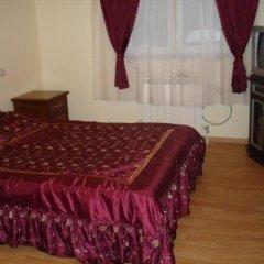 Отель Kyores Стандартный номер двуспальная кровать фото 3