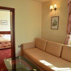 Club Hotel Martin 4* Семейный люкс с двуспальной кроватью фото 8