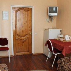Гостиница Татьяна 2* Номер категории Эконом с различными типами кроватей фото 2