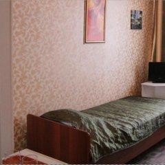 Гостиница Заречье АВ комната для гостей фото 3