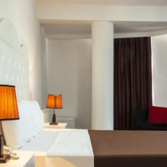 Отель Grand Palace Tbilisi 4* Номер Комфорт фото 5