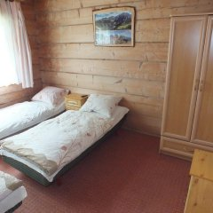 Отель Willa Pod Jesionem Стандартный номер фото 3