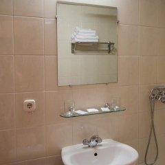 Гостиница Садко Великий Новгород ванная