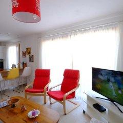 Smart Aparts Улучшенные апартаменты с различными типами кроватей фото 42