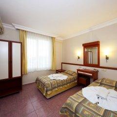 Club Big Blue Suit Hotel 4* Стандартный семейный номер с двуспальной кроватью фото 2