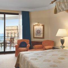 Ciragan Palace Kempinski 5* Улучшенный номер с двуспальной кроватью фото 2