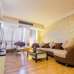 Отель Three Seasons Place 4* Стандартный номер разные типы кроватей фото 12