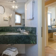 Hotel Pitti Palace al Ponte Vecchio 4* Люкс с различными типами кроватей фото 4