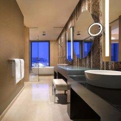 Отель Grand Hyatt Macau 5* Номер Делюкс с разными типами кроватей фото 3