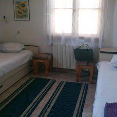 Hotel Bardeni 3* Стандартный номер фото 2