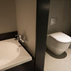 Отель Swiss Residence 4* Улучшенный номер фото 4
