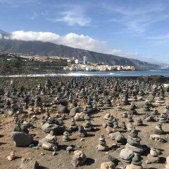 Отель Sol Costa Atlantis Tenerife пляж