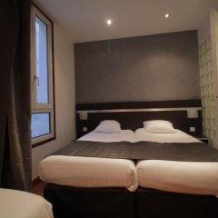 Moderns Hotel 3* Стандартный номер с 2 отдельными кроватями фото 5