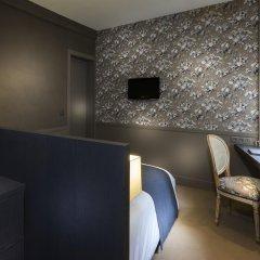 Odéon Hotel 3* Стандартный номер с различными типами кроватей фото 22