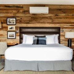 Отель Carmel Valley Ranch 4* Студия с различными типами кроватей фото 3