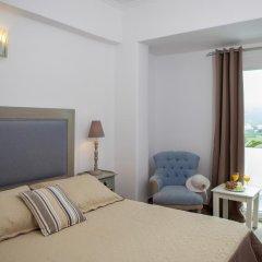 Hotel Daedalus 5* Стандартный номер с различными типами кроватей