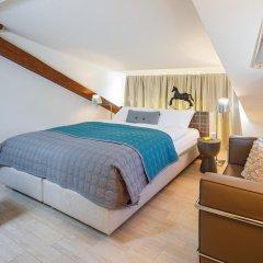 Hotel Rössli 3* Полулюкс с различными типами кроватей фото 2