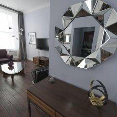 Отель Commodore 4* Апартаменты фото 13