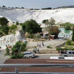 Sahin Турция, Памуккале - 1 отзыв об отеле, цены и фото номеров - забронировать отель Sahin онлайн парковка