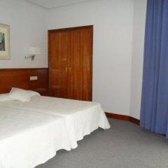 Отель Anoeta Испания, Сан-Себастьян - отзывы, цены и фото номеров - забронировать отель Anoeta онлайн комната для гостей фото 5
