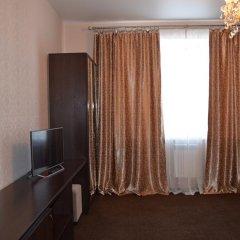 Гостиничный комплекс Аквилон Стандартный номер с двуспальной кроватью фото 2