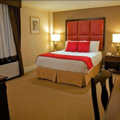 Fitzpatrick Grand Central Hotel 4* Номер Делюкс с различными типами кроватей фото 6