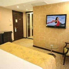 Cartoon Hotel 4* Стандартный номер с различными типами кроватей фото 11
