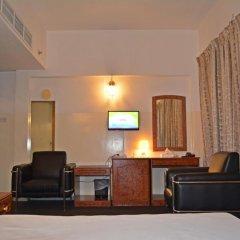 Queen's Hotel 2* Стандартный номер с различными типами кроватей фото 2