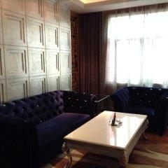 The Luxe Manor Hotel 3* Улучшенный люкс с различными типами кроватей фото 2