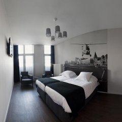 Hotel Résidence Le Quinze 3* Стандартный номер с различными типами кроватей фото 21