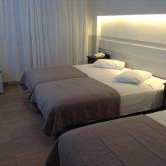 Kamari Beach Hotel 2* Стандартный номер с различными типами кроватей фото 7