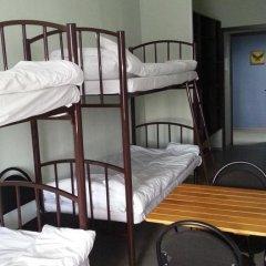 Hostel Tverskaya 5 Кровать в общем номере двухъярусные кровати фото 5
