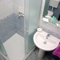 Hotel Kapri 3* Стандартный номер с различными типами кроватей фото 8