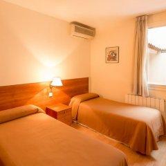Апарт-отель Bertran 3* Апартаменты с различными типами кроватей фото 18