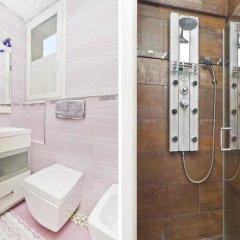 Отель Moreryadom Барселона ванная фото 2