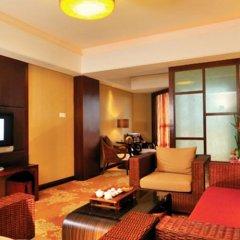 Gulangwan Hotel комната для гостей фото 5