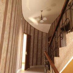 Гостиница Mini-Otel Garibaldi Улучшенный номер с различными типами кроватей фото 4