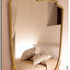 Отель Domus Arethusae Сиракуза комната для гостей фото 4